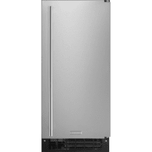 """See Details - 15"""" Under Counter Automatic Ice Maker  Refrigeration  Jenn-Air"""