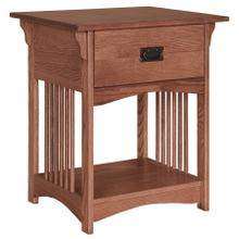 View Product - Mission Nightstand