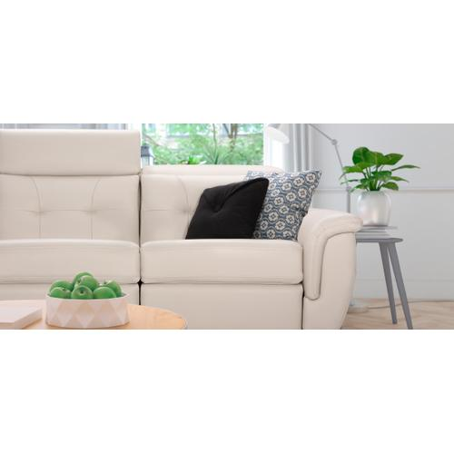 San Francisco Apartment sofa (169-170; Wood legs - Black B6)
