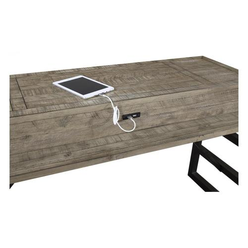 Liv360 Sofa/Writing Table