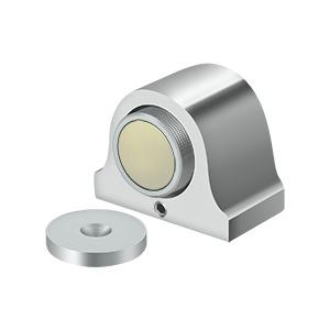 Magnetic Dome Stop - Polished Stainless