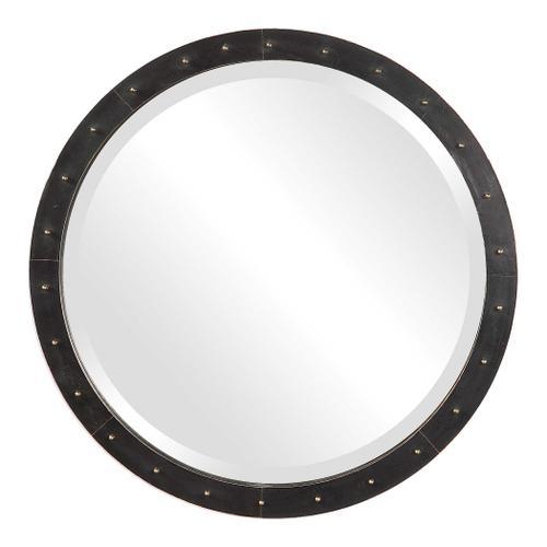 Uttermost - Beldon Round Mirror