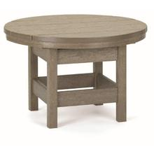 """See Details - 26"""" Round Conversation Table"""
