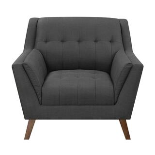 Binetti Chair Charcoal