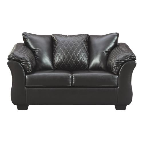 Betrillo Loveseat