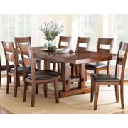 Zappa 9 Piece Set (Table & 8 Side Chairs) Product Image