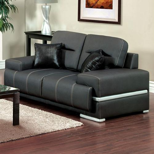 Furniture of America - Thessaly Love Seat