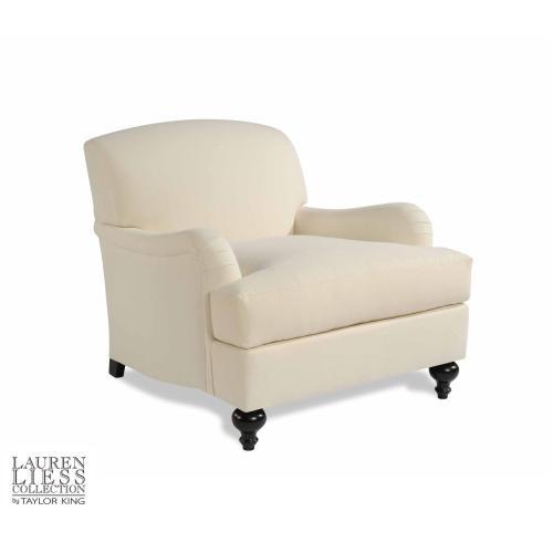 Libellus Chair