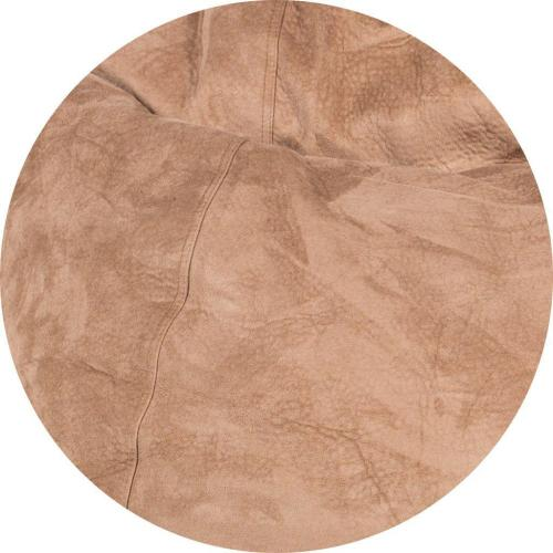 King Cover - Plush Microsuede - Chocolate