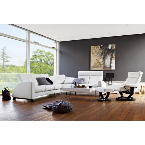 Stressless By Ekornes - Arion High Back Sector Arm Right