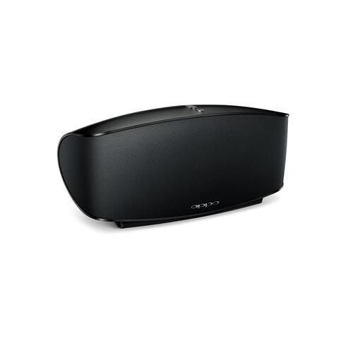 High Fidelity Wireless Speaker System