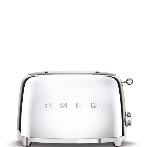 2x2 Slice Toaster, Chrome