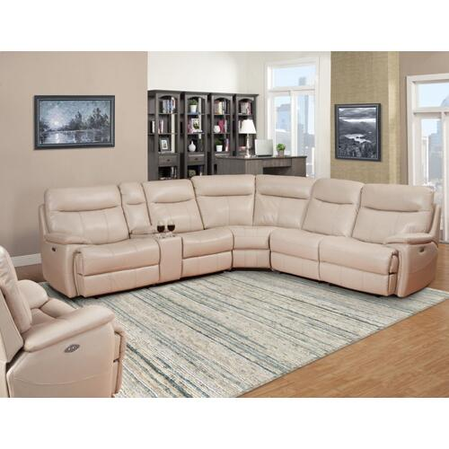 DYLAN - CREME 6pc Package A (811LPH, 810, 850, 840, 860, 811RPH)