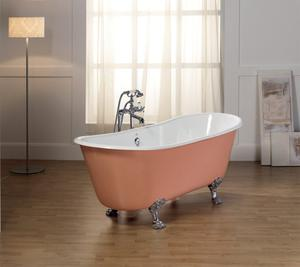 WINCHESTER Cast Iron Clawfoot Tub Product Image