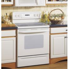 """GE Profile 30"""" Free-Standing Spectra Convection Range"""