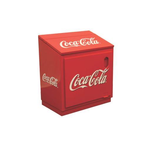 Coke Double Cooler