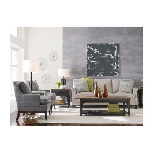 Kincaid Furniture - Patterson Sofa