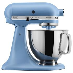 Artisan® Series 5 Quart Tilt-Head Stand Mixer - Blue Velvet