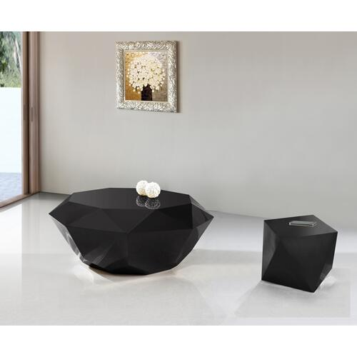 "Gemma Coffee Table - 39"" W x 39"" D x 15.5"" H"