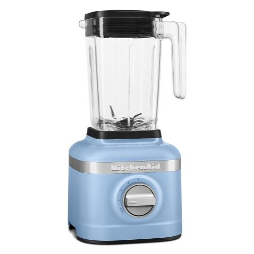 K150 3 Speed Ice Crushing Blender - Blue Velvet