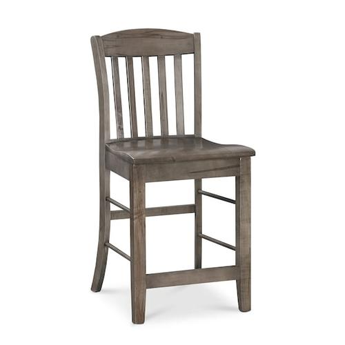 Gallery - Holden Maple Counter Stool