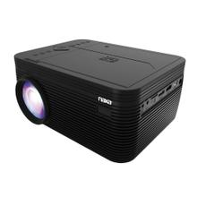 150-Inch Home Theater 720p LCD Projector with Built-in DVD Player and Bluetooth®