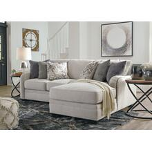 Dellara Left-arm Facing Loveseat