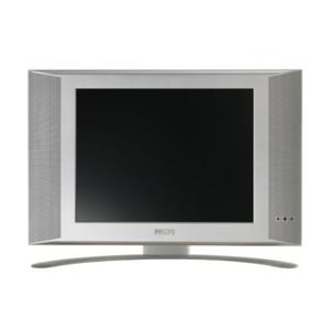 """Philips - Philips Flat TV 15PF9936 15"""" LCD HDTV monitor with Crystal Clear III"""