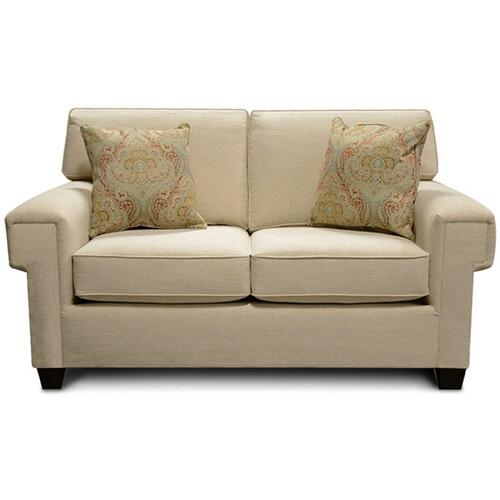 2Y06 Yonts Loveseat