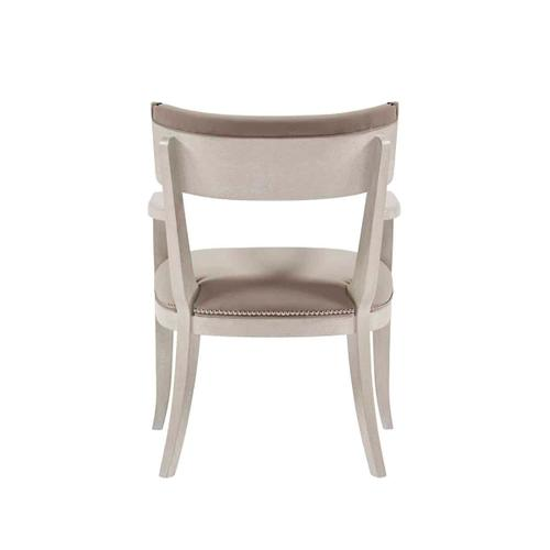 A.R.T. Furniture - La Scala Klismos Arm Chair