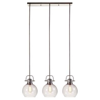 Johano Glass Pendant Light