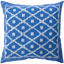 "Indigo Blues ID-017 18"" x 18"""