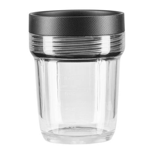 KitchenAid Canada - 6-oz. Small Batch Jar for KitchenAid® K400 Blenders (models KSB4027 and KSB4028) - Other