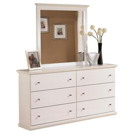 See Details - Bostwick Shoals Dresser and Mirror