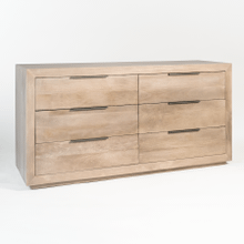 Holden Six Drawer Dresser