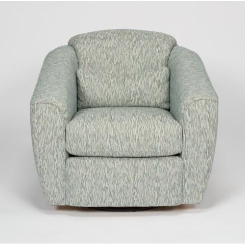 Jaxon Swivel Chair