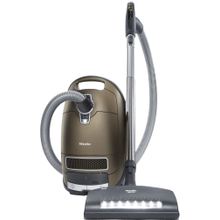 canister vacuum cleaners with unique premium features for the most discerning.