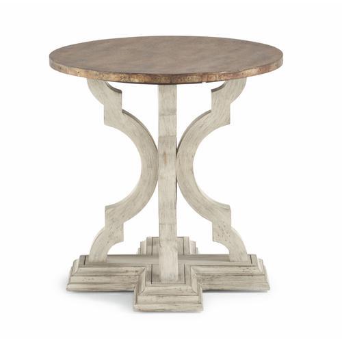 Flexsteel - Estate Lamp Table