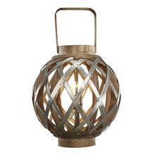 View Product - Shanghai Round Lantern,Medium