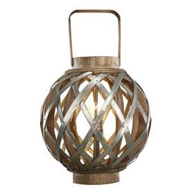 Shanghai Round Lantern,Medium