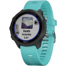 Forerunner® 245 Music Running Watch (Aqua)