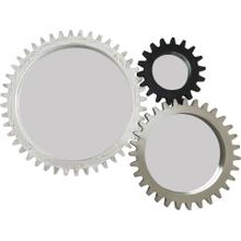 Cog Mirror Collection 3 (Set of 3)