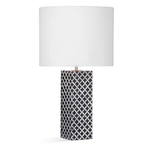 Bassett Mirror Company - Robyn Table Lamp