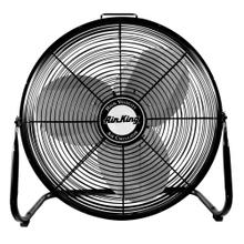 12 inch Floor Fan