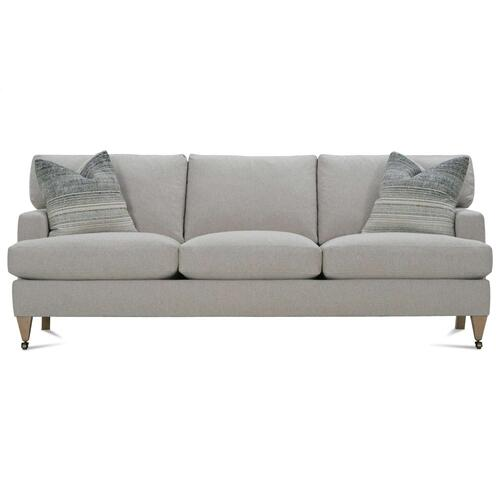 Tatum 3 Cushion Sofa