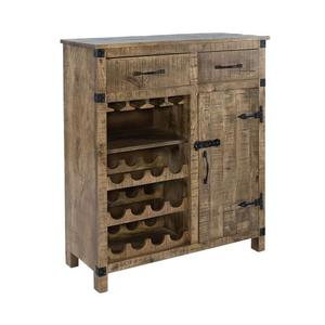 Liberty Furniture Industries - Wine Accent Cabinet