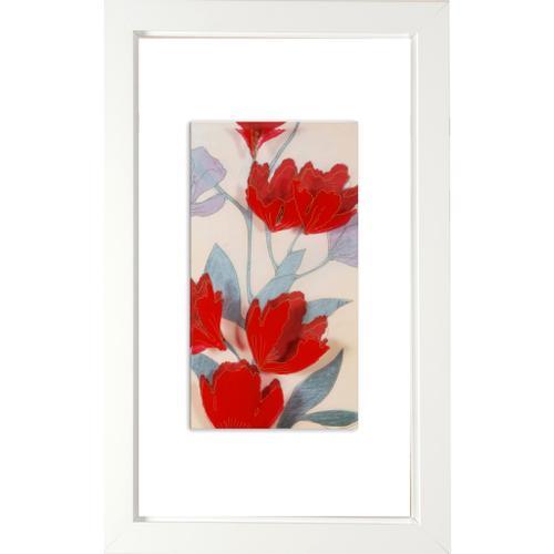 """Gallery - Surya Wall Decor RWL-3084 24""""H x 14""""W"""