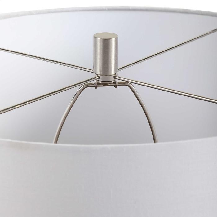 Uttermost - Delta Table Lamp