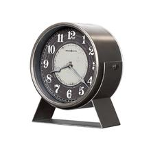 Seevers Accent Clock
