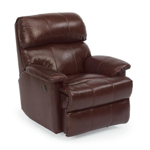 Product Image - Chicago Leather Power Recliner